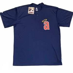 Majestic Cooperstown Collection Angel's T-Shirt